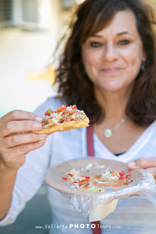 Join a cultural food tour in Puerto Vallarta.