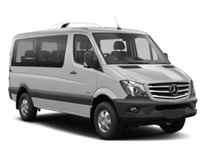 sprinter mercedes van
