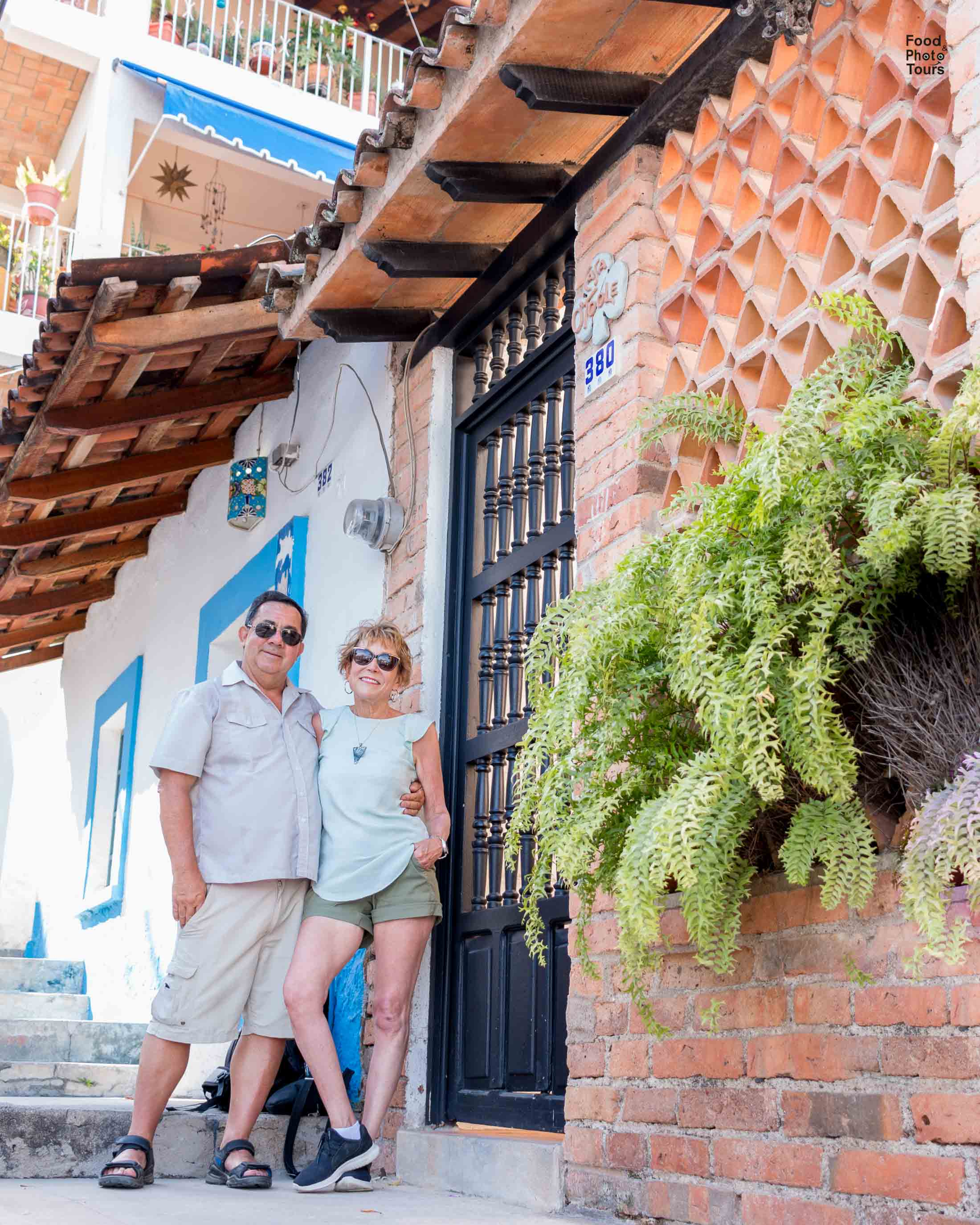 Voted Best City Tours by Locals in Puerto Vallarta