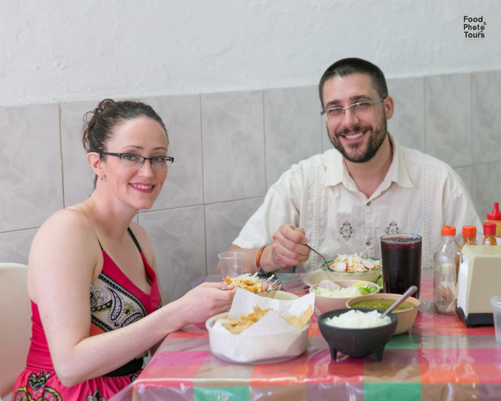 Food Tour in Puerto Vallarta, Pitillal.
