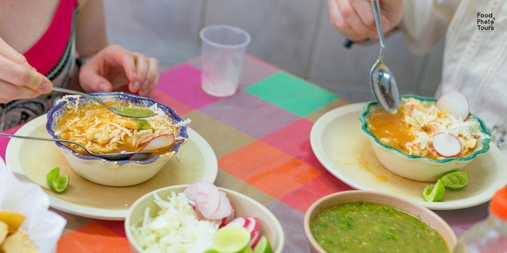 Food Tour in Puerto Vallarta, Pitillal.