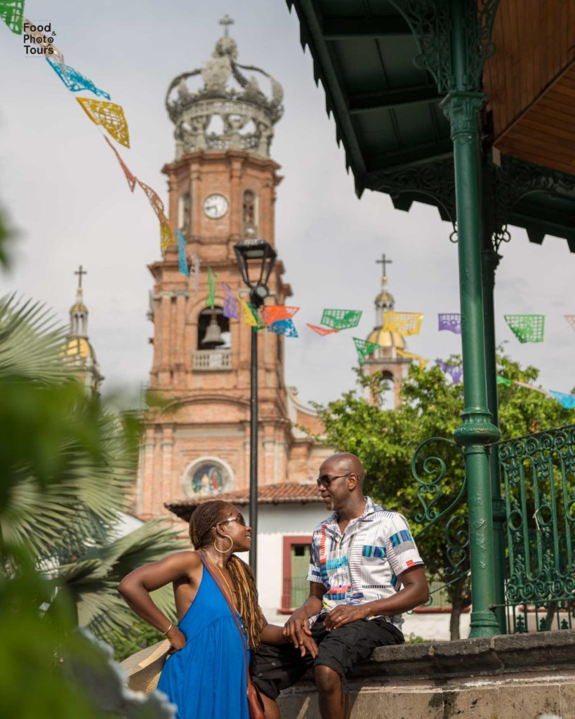 Photographer in Puerto Vallarta for Honeymoon and Engagement Photography Sessions