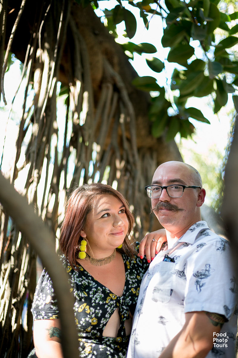 Hire a Photographer in Vallarta for Honeymoon, or Engagement Sessions.