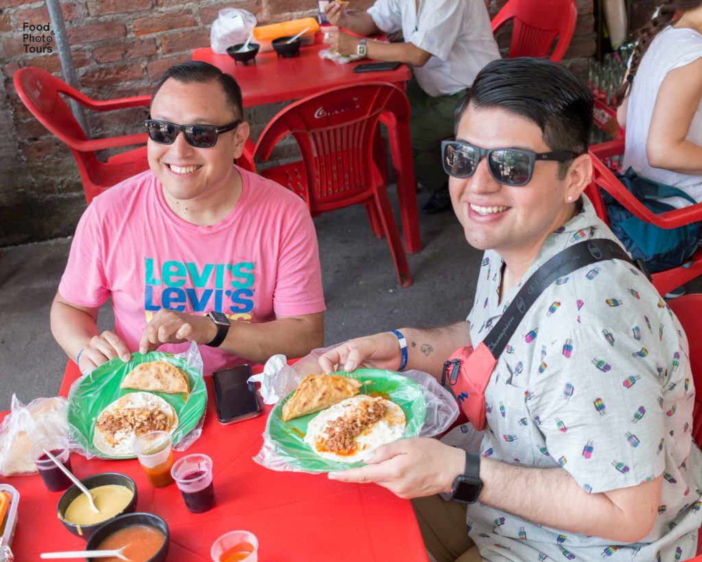 Food Tours and Destination Photographers in Puerto Vallarta