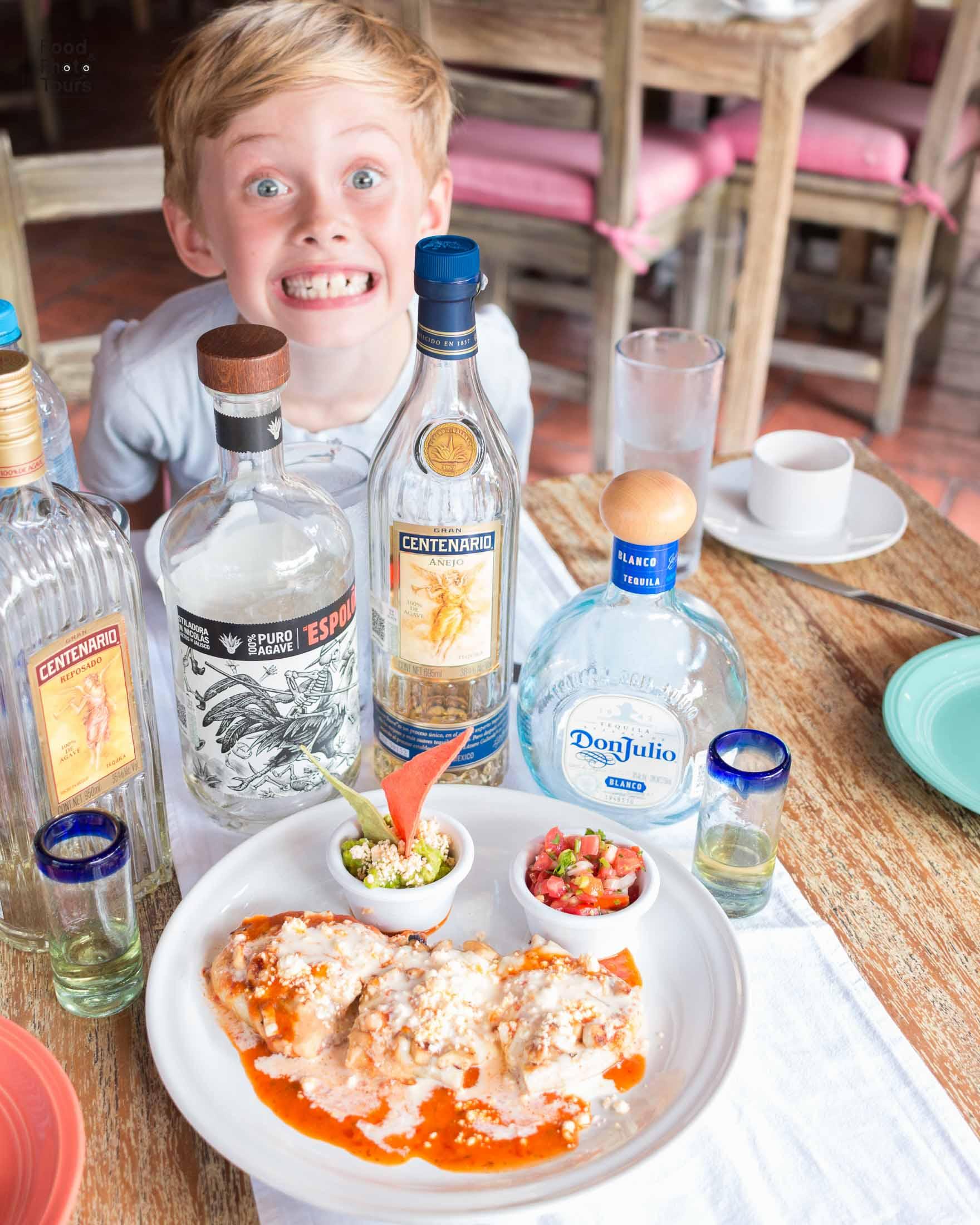 Food Tours and Destination Photographers in Puerto Vallarta