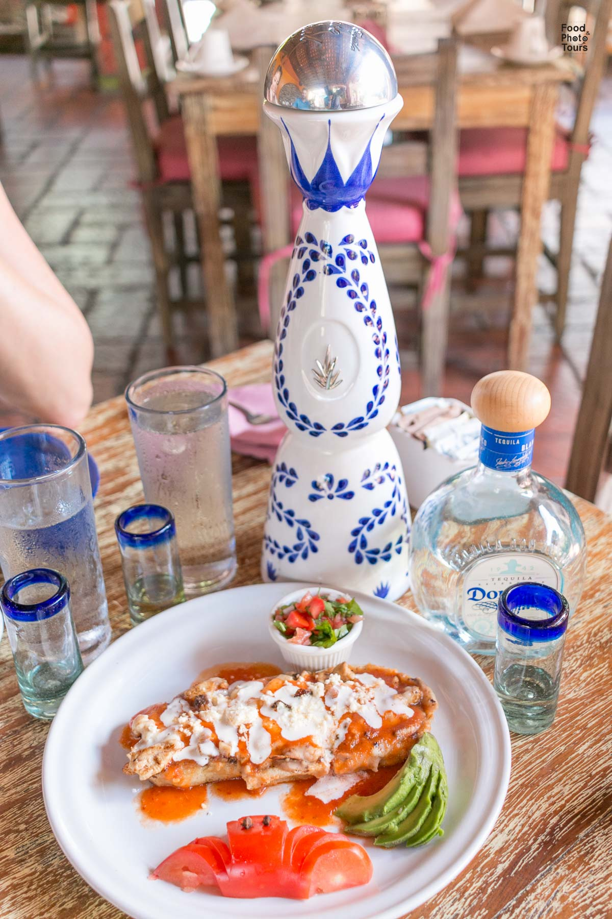 Amazing Food Tours with a Local Foodie and Photographer in Puerto Vallarta.