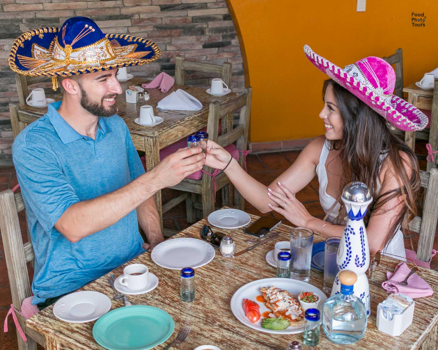 Food Tours and Tequila Tasting in Puerto Vallarta, Mezcal Tasting, Sotol Tasting, Bacanora Tasting, Raicilla Tasting in Puerto Vallarta with Food and Photo Tours