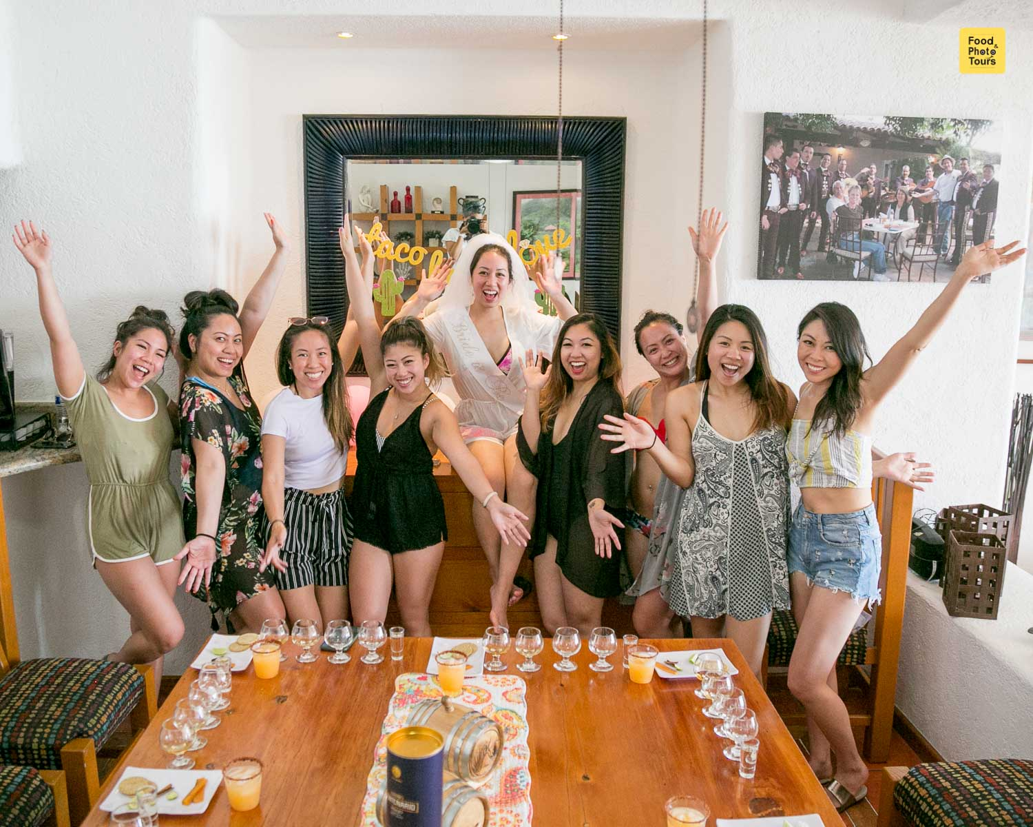 Tequila Tastings in Puerto Vallarta with a Local Tequilier, Foodie and Photographer in Puerto Vallarta.