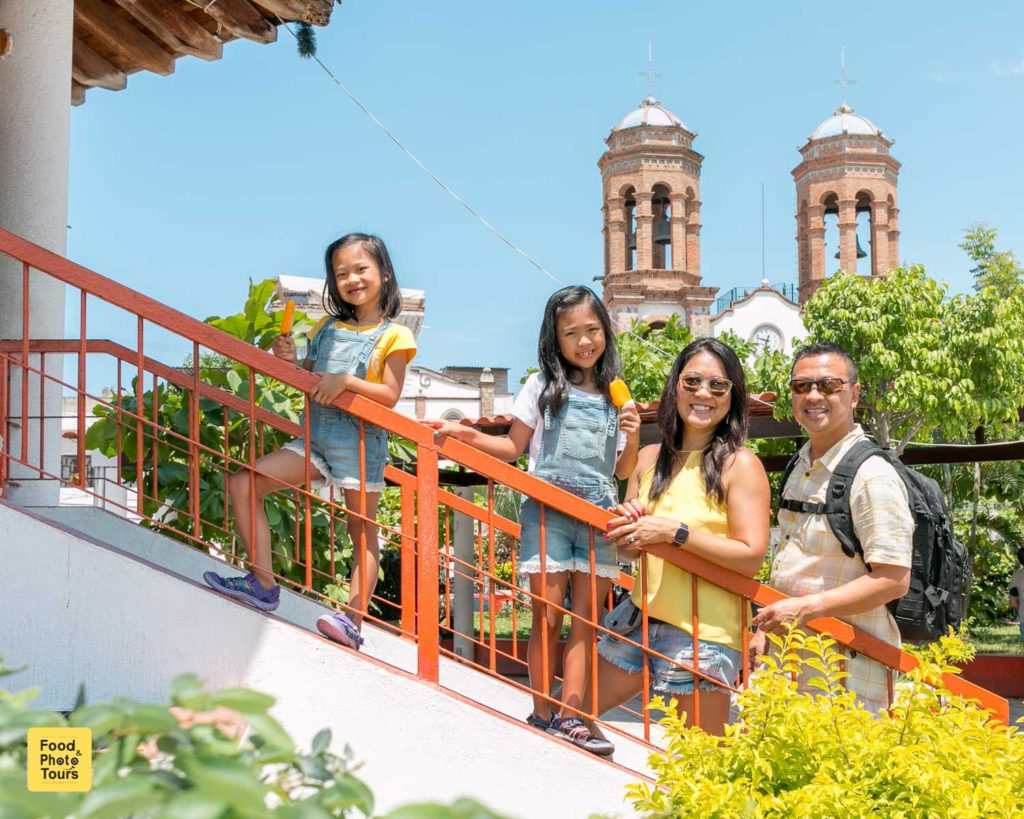 Puerto Vallarta Food Tours in Pitillal creted by Vallarta Food and Photo Tours