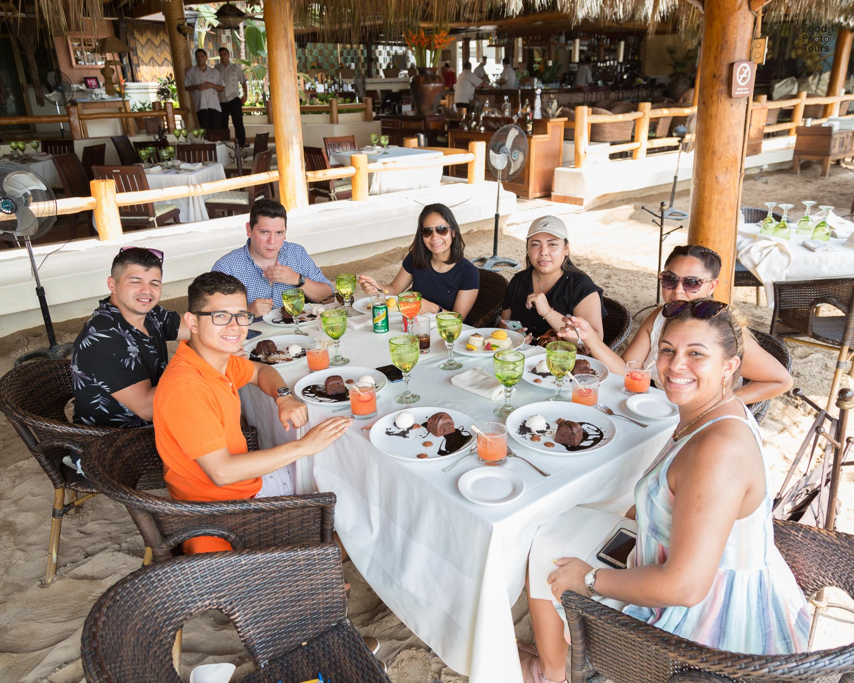 Puerto Vallarta Food Tours by Vallarta Food and Photo Tours. Custom food tours, city tours, tequila tastings, photo shoots, and fine dinning.