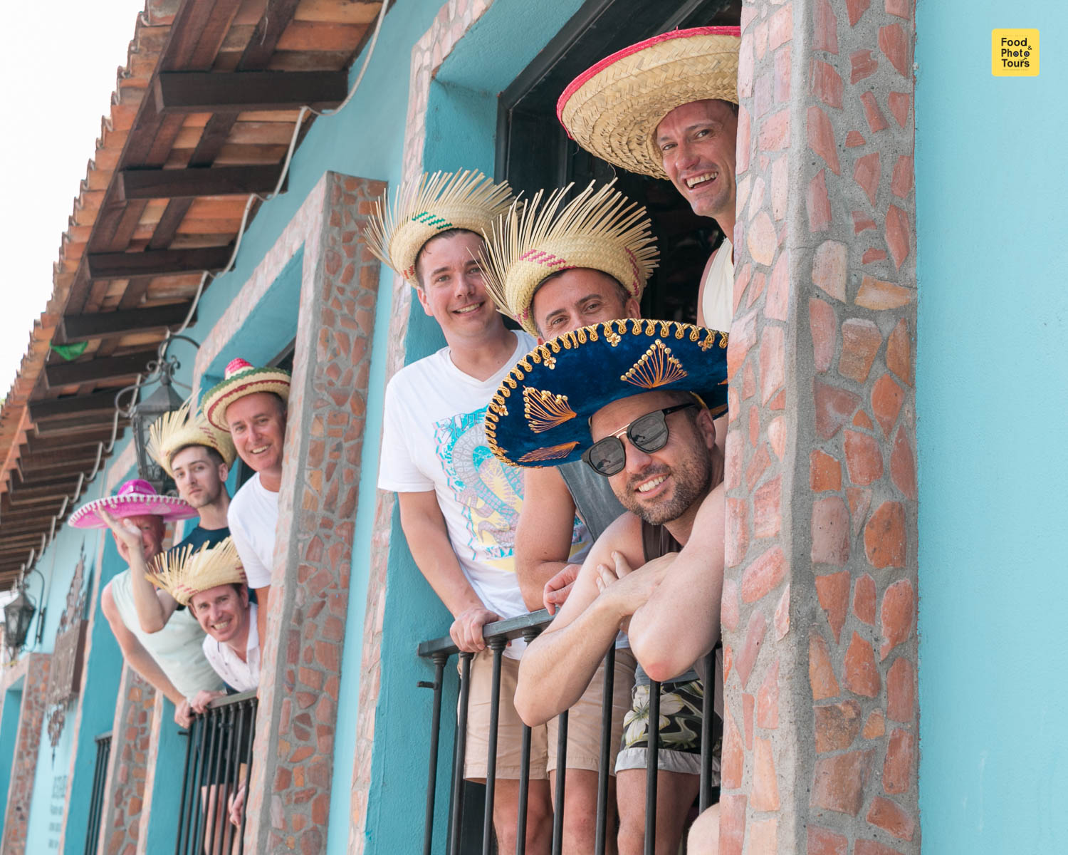 Incentive Groups Activities and Tours in Puerto Vallarta