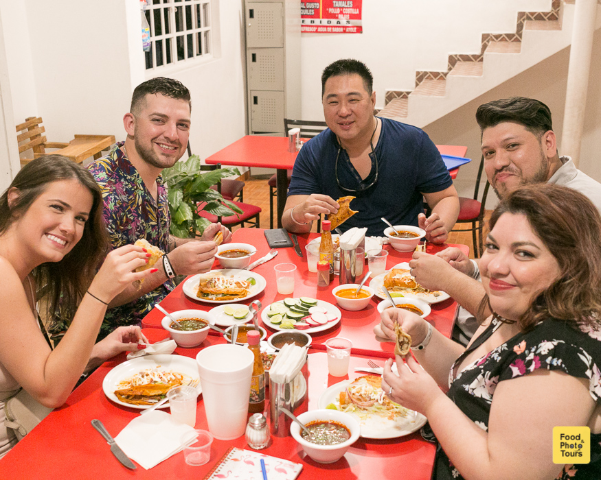 Food Tours in Puerto Vallarta with Star