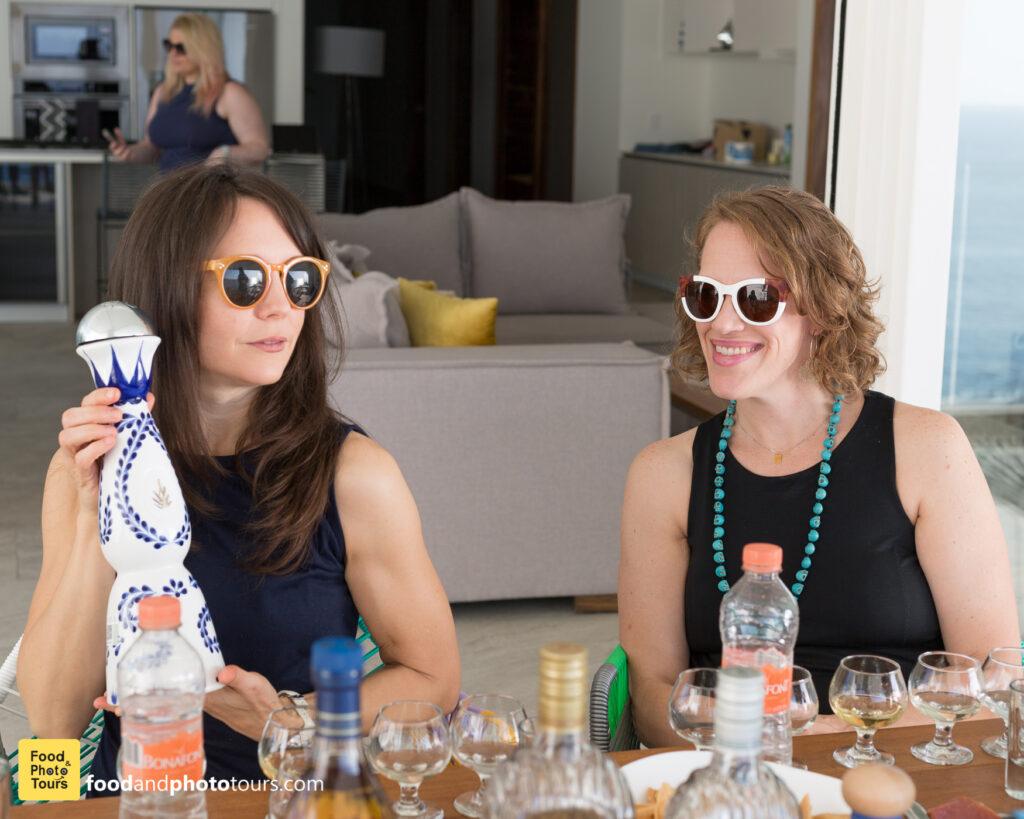 Private Tequila Mezcal and Raicilla Tastings in Puerto Vallarta