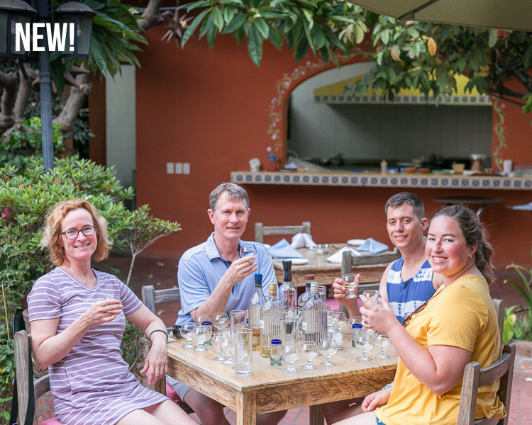 Food Tours and Tequila Tastings in Puerto Vallarta, Mezcal Tastings and Raicilla Tastings in Puerto Vallarta_Vallarta Food and Photo Tours