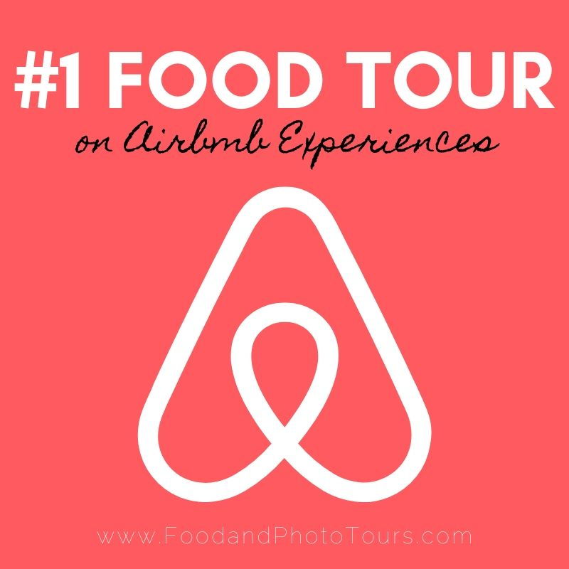 #1 Food Tour on Airbnb Experiences in Puerto Vallarta + Vallarta Local Food Tours and Mezcal and Tequila Tastings in Puerto Vallarta by Star