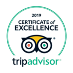 Certificate of Excellence by TripAdvisor to Vallarta Local Food Tours_Best locally owned Off The Beaten Path Food Tours in Puerto Vallarta